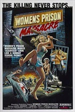 Women's Prison Massacre (1983)