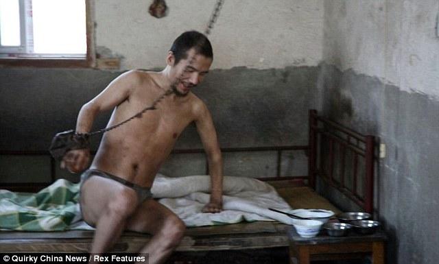 Hong Chunlin, 37,