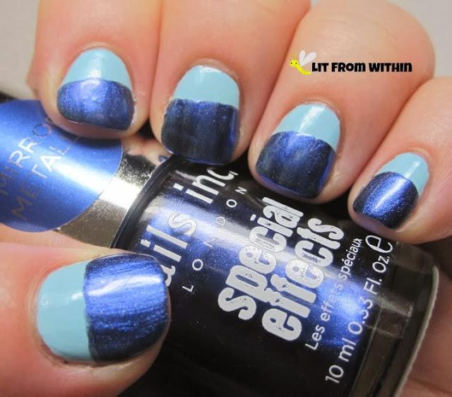 Nails Inc Primrose Park