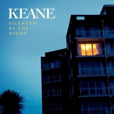 Keane - Silenced By The Night Lyrics