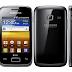 Harga HP Samsung C3312 Duos