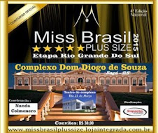 conheça as candidatas ao Miss RS 2015 Impacto Produções
