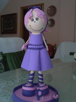 Muñequita Paula