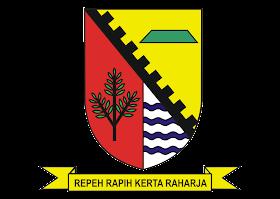 Kabupaten Bandung Logo Vector download free