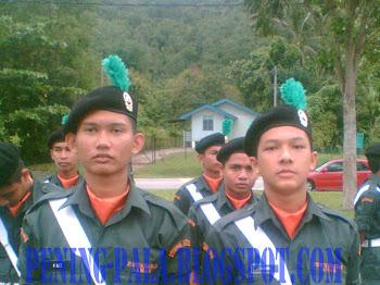 janji 1 Malaysia