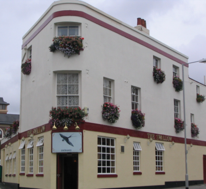 Plymouth gay pubs