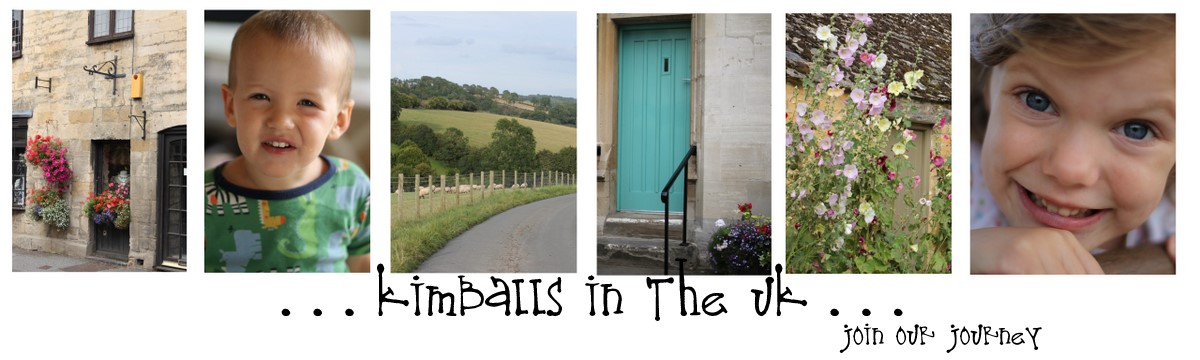 Kimball's in the UK
