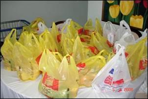 Crítica. A perseguição às sacolas plásticas.