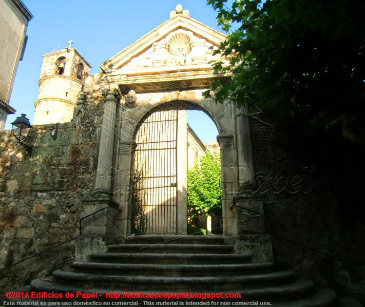 En la Iglesia de la Trinidad