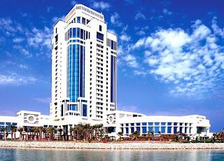 Ritz-Carlton Doha