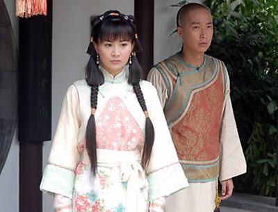 Phim Bồ Tùng Linh Trên Kênh THVL1 Online