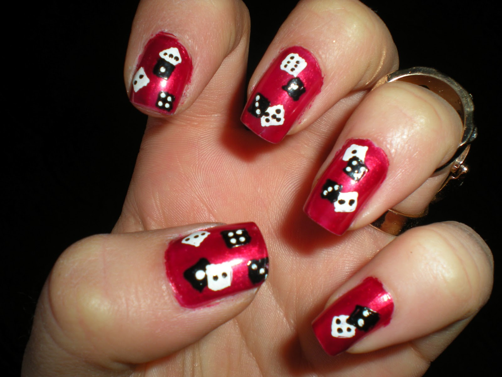 Nails design las vegas nv beautify themselves with sweet nails vegas nails prinsesfo Image collections