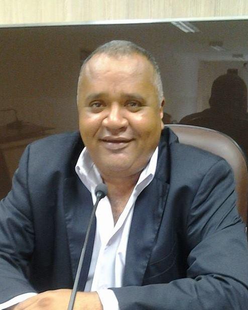 Vereador do PT de Caucaia