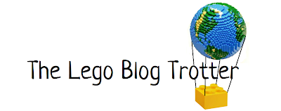 The Lego Blog Trotter