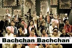 Bachchan Bachchan