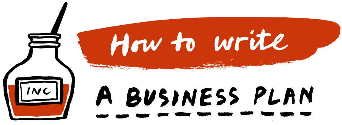 BUSINESS PLAN- HOW TO WRITE ?