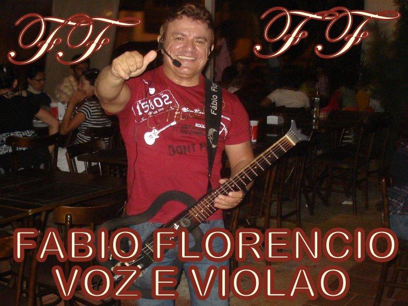 FABIO FLORENCIO VOZ E VIOLAO