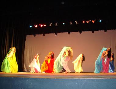 Eventos pelo Paraná