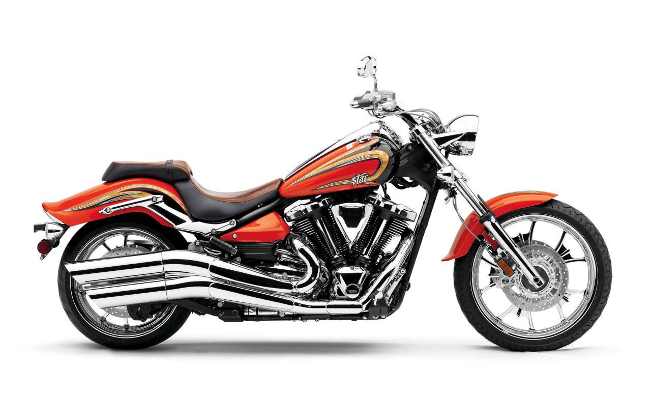 2012 yamaha raider scl sport cars and motorcycle news for 2012 yamaha raider