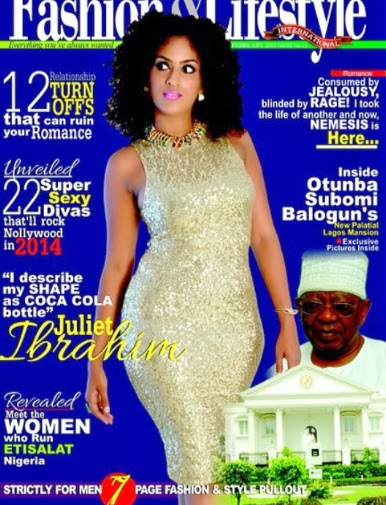 city people magazine nigeria