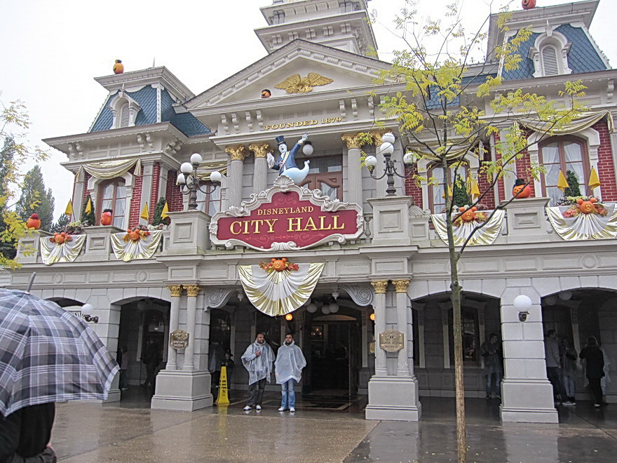 Where Muslims Can Perform Prayers In Disneyland Paris Affordorable - What city is disneyland in