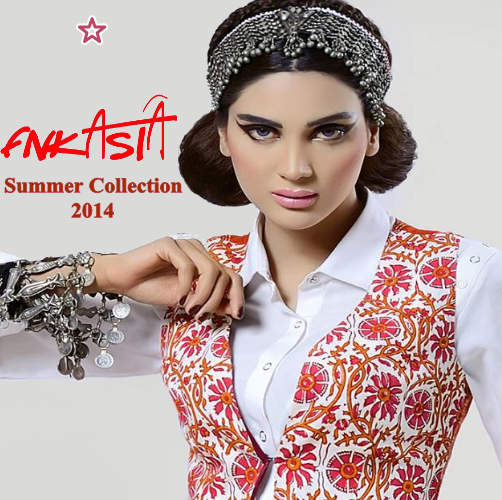 FnkAsia Summer Collection 2014