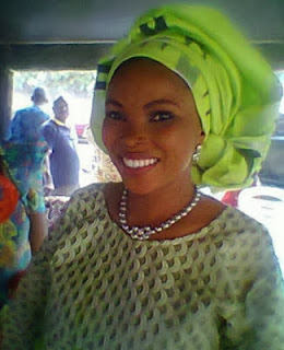 Janet Atayero Oluseye dies