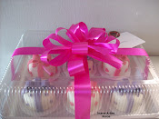 Mini bolo para presentear