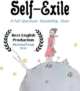 Self-Exile