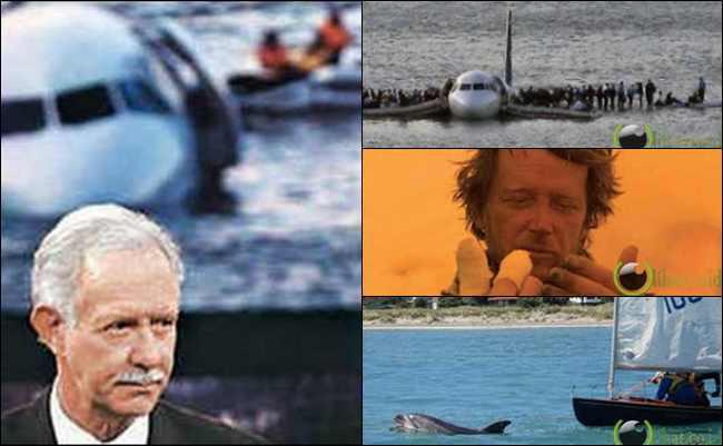 5 Kisah Penyelamatan dan Pengorbanan terbaik Sepanjang Masa