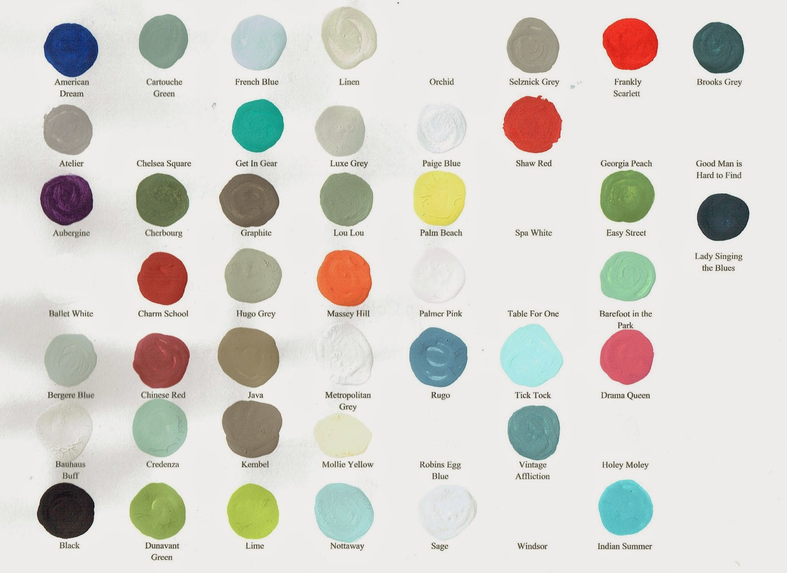 amy howard paint colors pictures to pin on pinterest