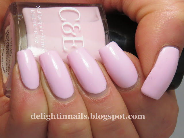 Delight In Nails: August 2015
