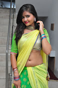 Shreya Vyas half saree photo shoot-thumbnail-13