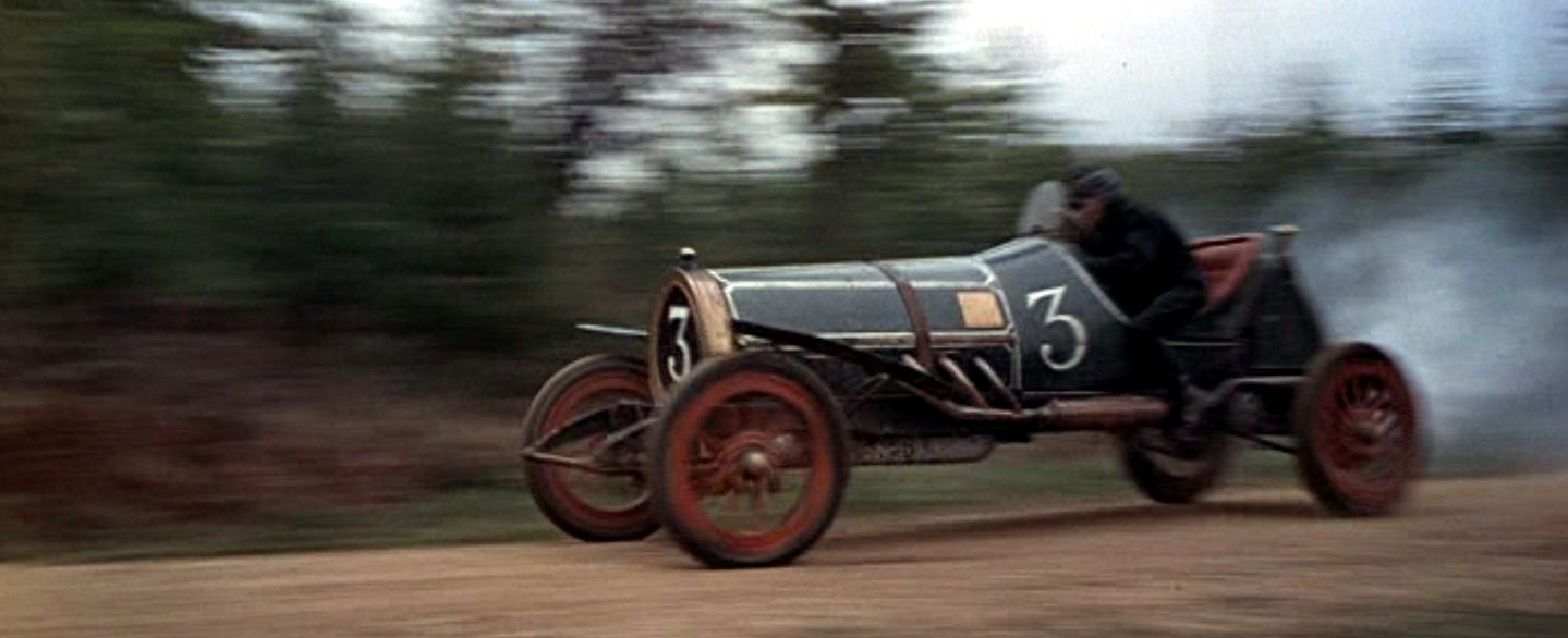 Chitty Chitty Bang Bang (car) - Wikipedia