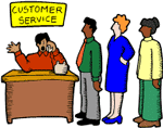 (image - customer service)
