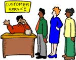 (image - customer service)