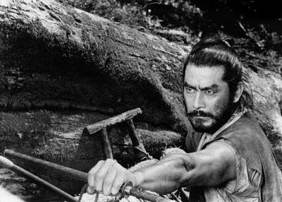 Toshiro Mifune. Hidden Fortress, Star Wars