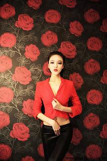 Hot Liu Yu Han