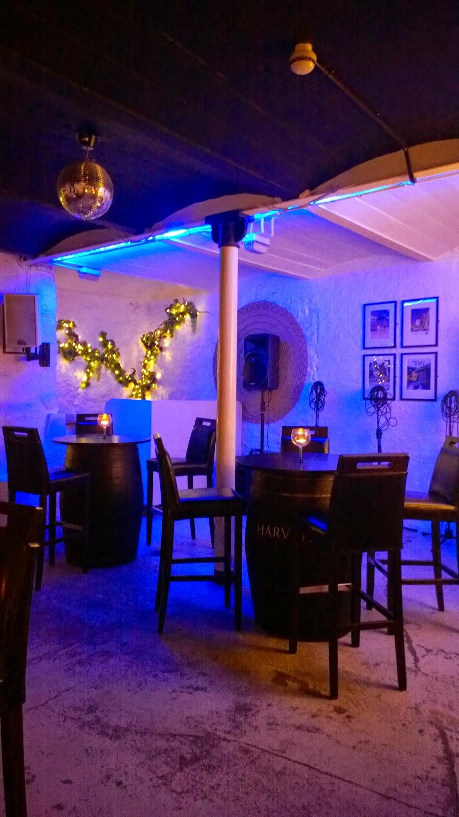 Harvey's Cellars Bristol