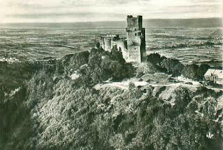 Tournoêl le château