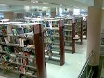 صور لمكتبات جامعية