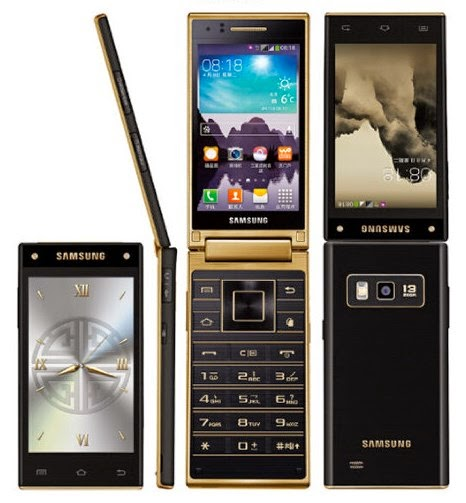 Samsung Da Qi III G9092