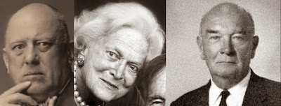 BARBARA BUSH Y ALEISTER CROWLEY Bcgamematch