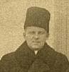 Лісіцький Фаустин Йосипович