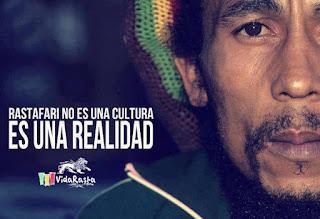 Frases de Bob Marley en español 1