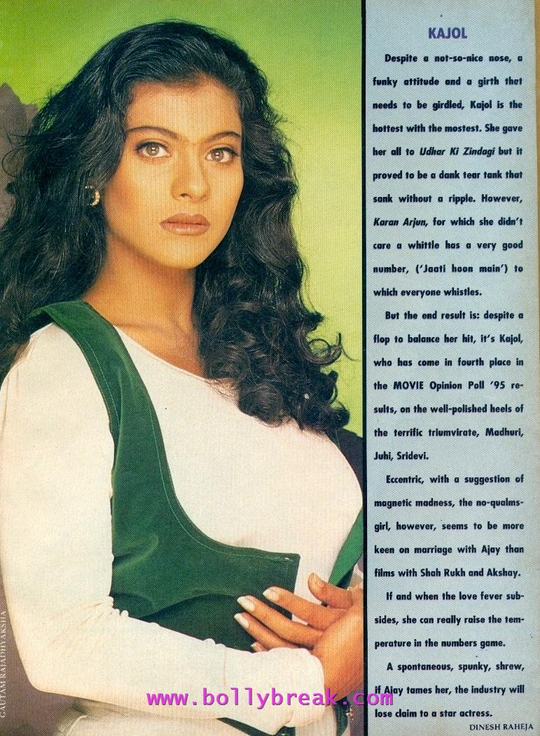 Kajol in green jacket - Kajol Gautam Rajadhyaksha Photography Pics