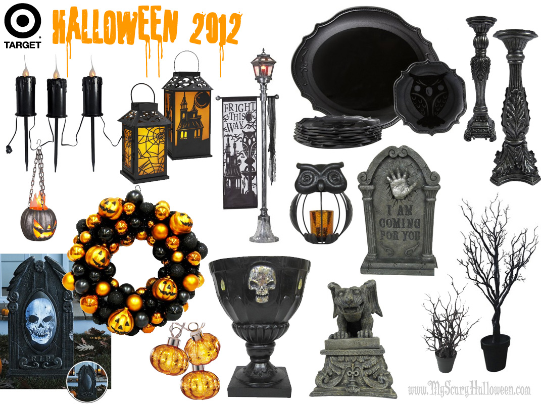 target halloween 2012 - Target Halloween