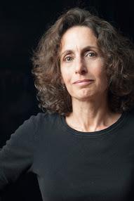 Author, Elizabeth Kolbert