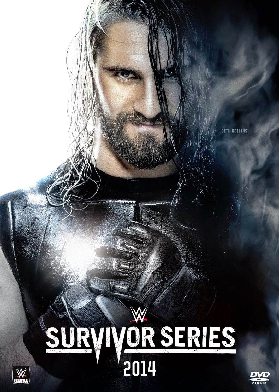 Image - Survivor Series 2014 Official Poster Firstlook (feat. Seth Rollins)