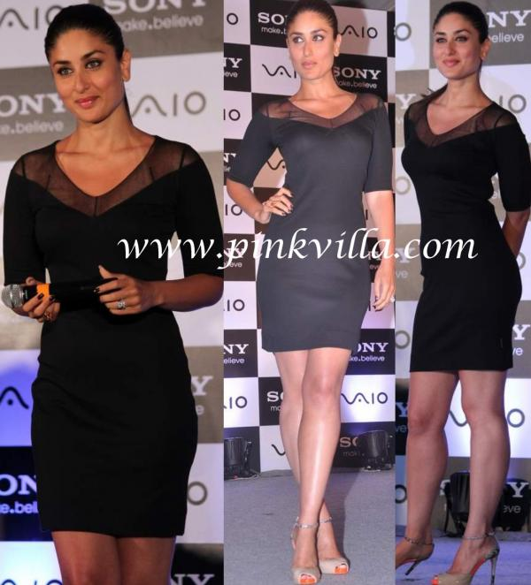 Kareena Vs Priyanka - Short Dresses Hot Hot Pics - SEXYY KAREEENA PICTURES - Famous Celebrity Picture